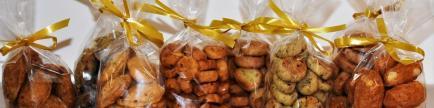 Loloco - Fabrication artisanale de biscuits salés et sucrés, à partir de produits frais et locaux