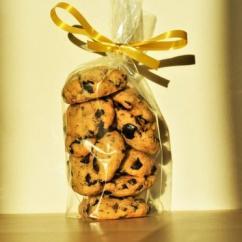 Loloco - Cookies Olives noires, Herbes de Provence - 100 gr - Apéritif et biscuits salés - 100 gr