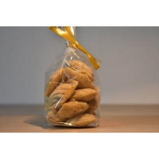 Loloco - Madeleines Chèvre, Miel, Thym - 500 gr - Apéritif et biscuits salés - 500 gr