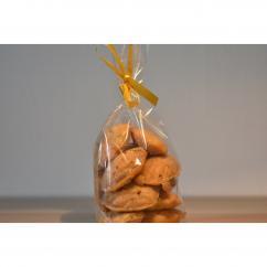 Loloco - Madeleines Courgette, Chorizo, Feta 100 gr - Apéritif et biscuits salés - 100 gr