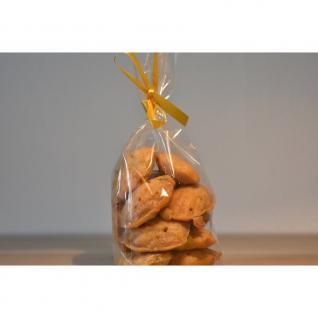 Loloco - Madeleines Courgette, Chorizo, Feta - 500 gr - Apéritif et biscuits salés - 500 gr