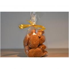 Loloco - Madeleines Paprika, Emmental - 100 gr - Apéritif et biscuits salés - 100 gr