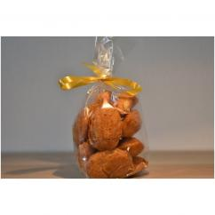 Loloco - Madeleines Paprika, Emmental - 250 gr - Apéritif et biscuits salés - 250 gr