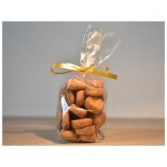 Loloco - Parmesan, Thym, Romarin 500 gr - Apéritif et biscuits salés - 500 gr