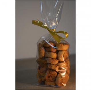 Loloco - Tomates séchées, Basilic 1 kg - Apéritif et biscuits salés - 1 kg
