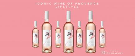 L'Original Wine - AOP Coteaux d'Aix-en-Provence