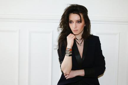 Lo's Bijoux - Des bijoux cuir et métal, pour femmes et hommes. Une personnalité forte, à la fois rock et glamour..