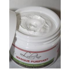 LUL'ANE - Masque Purifiant - Masque visage (cosmétique)