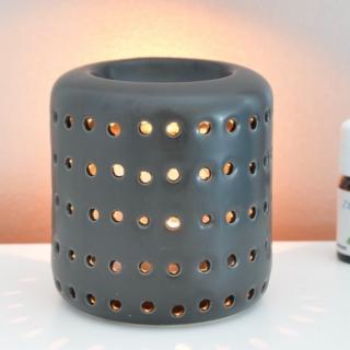 L'univers des bougies fondantes - Brûle parfum COLISEO - Bougeoir - bougie(s)