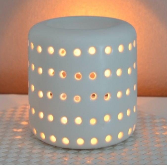 L'univers des bougies fondantes - Coffret de 15 fondants parfumés - Bougie - 4668