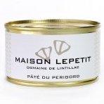 Maison Lepetit - Pâté du Périgord - Pâté - 130 gr