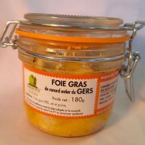 MAISON TETE - Foie Gras Longue Conservation FGLC2 - Foie gras - 0.180
