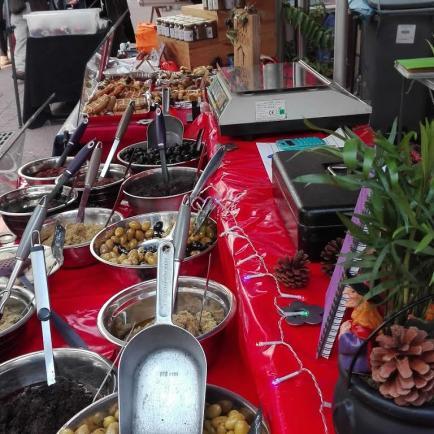 Ma Mosa - Olivades & Délices de Légumes recettes artisanales cuisinées en Ardèche