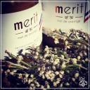 Merit - miel de prestige - Miel de bruyère blanche Merit 250g - miel de prestige - Miel - 0.250