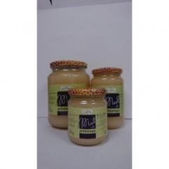 Miel de Champagne Ardenne - Miel de printemps - Miel - 1 kg