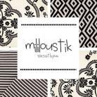 Mililoustik - Fabrication de sacs, déco, bijoux.