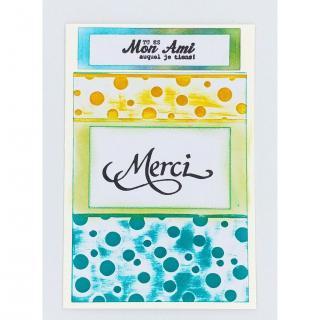 Mimicartes - Carte de remerciement ami - ___Papeterie - Carterie