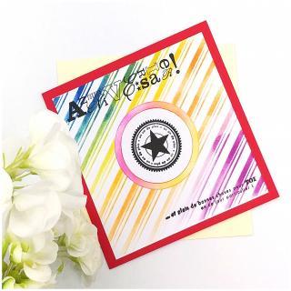 Mimicartes - Carte joyeux anniversaire festive - Carte de voeux