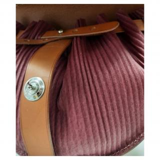 Mlp créations cuir - Muse - Sac à bandoulière