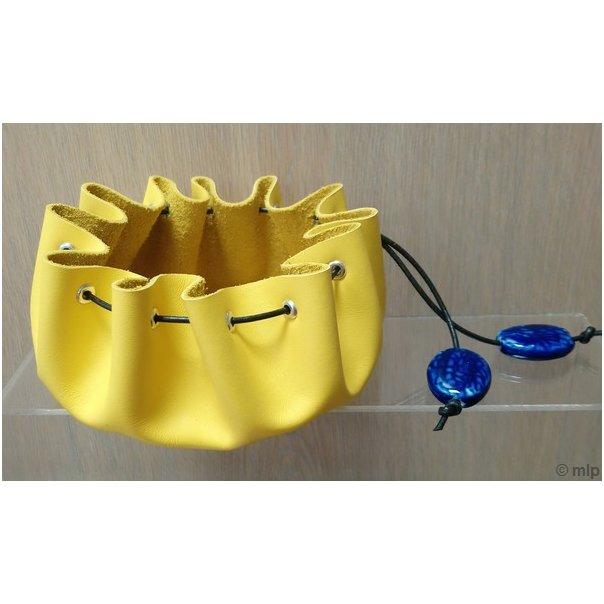 Mlp créations cuir - Vide-poche - Décoration intérieure