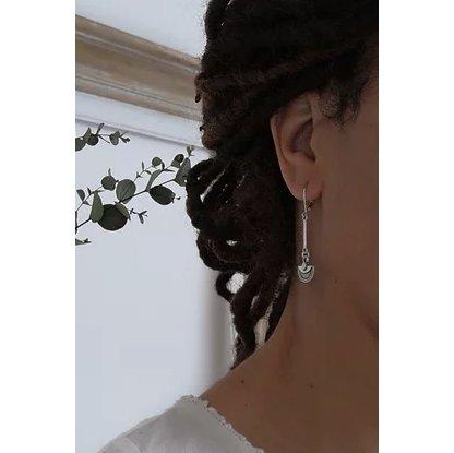 MMY BIJOUX - Boucle d'oreilles ANIA - Boucles d'oreille - Laiton