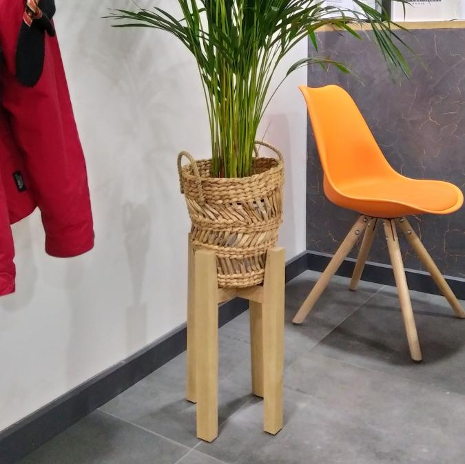 MobilierDedansDehors - Porte plante - Objets décoratifs