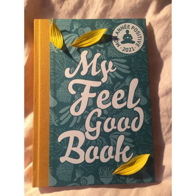 My Feel Good Book - My Feel Good Book 2021 - Agenda