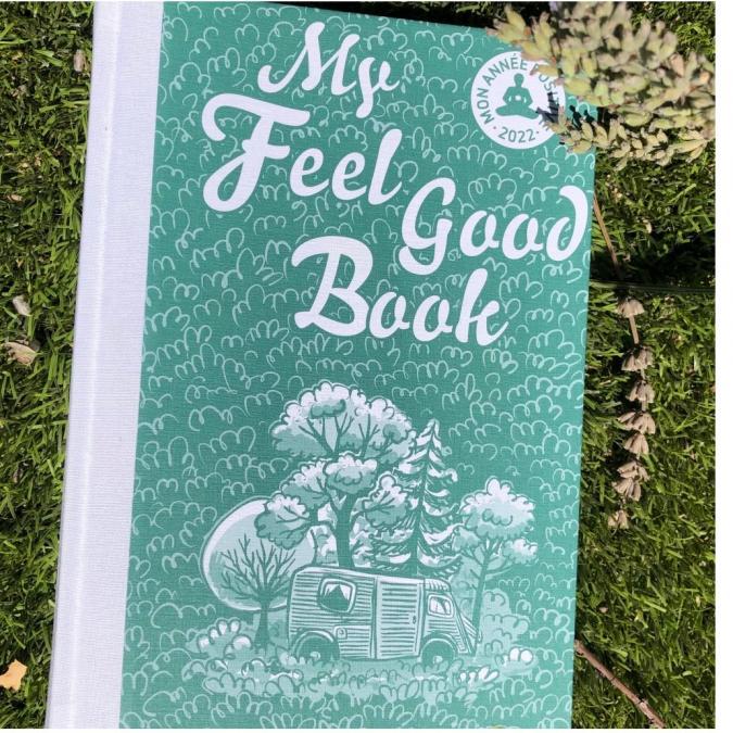 My Feel Good Book - My Feel Good Book 2022 - Agenda