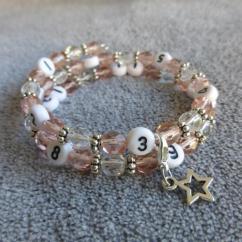 Naïris Bijoux - Bracelet d'allaitement Sothear - Bracelet d'allaitement