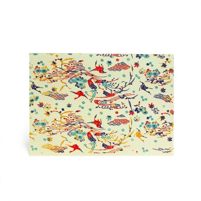 Naona - CARTE POSTALE – ALICE - carte postale