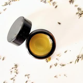 Naturesafe - Baume de soin aux herbes bienfaisantes biologiques (60 ml) - Baume universel
