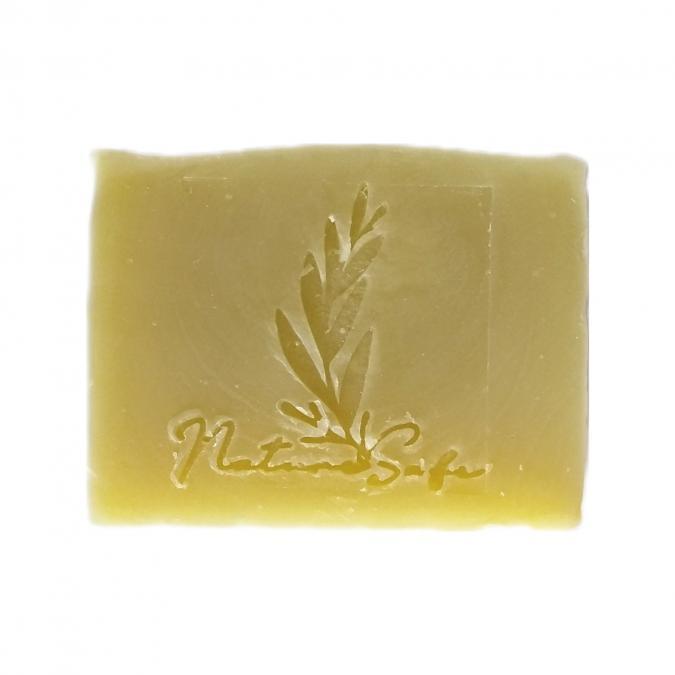 Naturesafe - Mini format : savon doux aux herbes bienfaisantes biologiques - Savon - 0.05