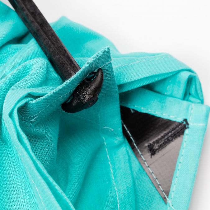 ÔBABA PARIS - ÔBABA XXL+ Moorea (Turquoise) - Serviette de bain - Turquoise