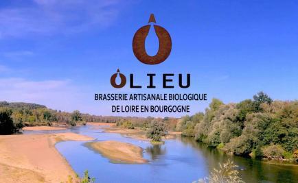ÔLIEU - Bière Biologique - Brasserie de Loire en Bourgogne - Des bières 100% naturelles au goût subtil et raffiné