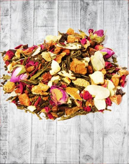 OMTEA - Thes et Infusions bio