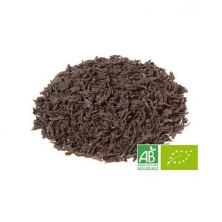 OMTEA - Lapsang Souchong Extra - Thé noir nature
