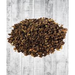 OMTEA - Thé des Touaregs Bio - Thé vert aromatisé