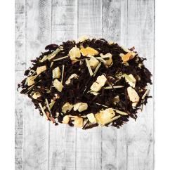 OMTEA - Thé Good Morning Goa - Thé noir aromatisé