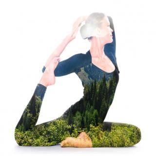 OMTEA - Thé 'L'infusion des Yogi' - Thé - 4002