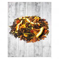 OMTEA - Thé Noël Impérial - Mélange de thé