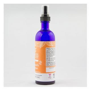 ONLYESS, le soin de peau 100% végétal - 100% pur hydrolat d'Hamamélis BIO* - flacon verre 200 ml - Hydrolat
