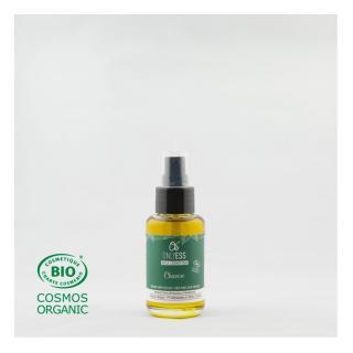 ONLYESS, le soin de peau 100% végétal - 100% pure huile vierge de Chanvre BIO* - flacon verre 50 ml - Huile corporelle - 4668