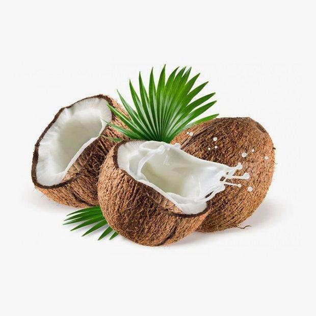 ONLYESS, le soin de peau 100% végétal - Huile vierge de noix de Coco BIO* - Huile -
