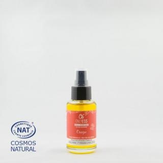 ONLYESS, le soin de peau 100% végétal - Huile vierge d'Onagre - Huile corporelle -