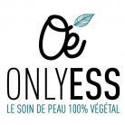ONLYESS, le soin de peau 100% végétal - Marque bordelaise de cosmétiques BIO qui ne travaille qu'avec les plantes et fleurs françaises
