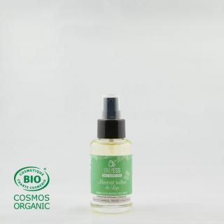 ONLYESS, le soin de peau 100% végétal - Macérat huileux de Lys BIO* - Huile corporelle - 0.250
