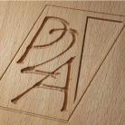 P2Atelier - Tournage sur bois / Création stylos et objets en bois