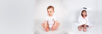 Papate - PaPate propose des vêtements pour enfants en Coton Bio, Fabriqués en France