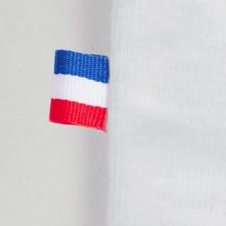 Papate - T-Shirt Hotot - 9 mois - Tee-shirt (enfant) - blanc