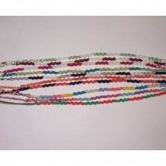 Passion-bracelet - Lot de 10 bracelets spirale différentes couleurs - Bracelet -